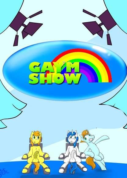 Gaym Show