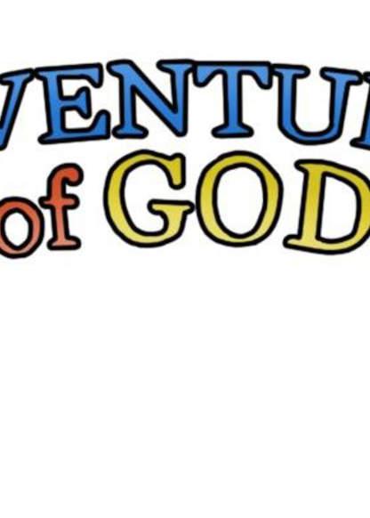 Adventures of God