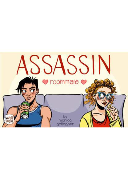 Assassin Roommate