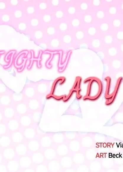 Tighty Lady