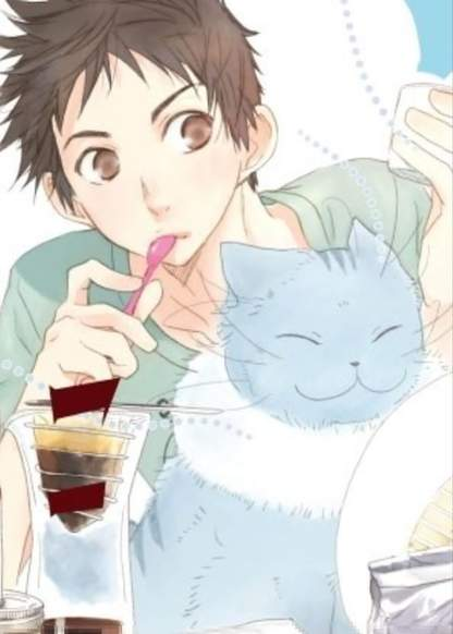 Coffee&cat