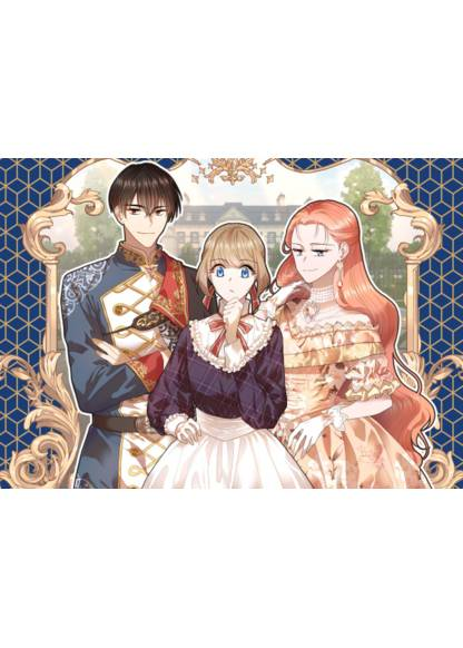 Romance Fantasy Manhwa Binge